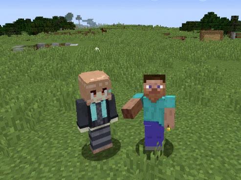 レンタルサーバーConoHa「Minecraft マルチサーバー用テンプレート」提供開始
