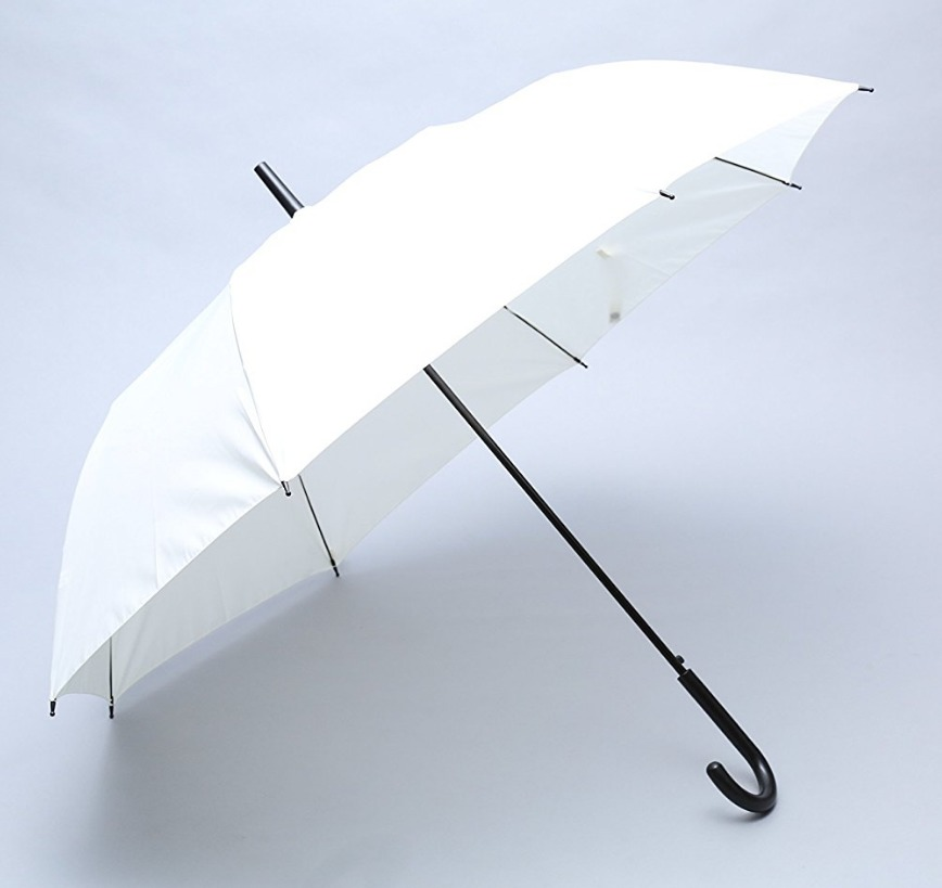 ヒルナンデス!壊れない傘「ポキッと折れるんです」はこちら