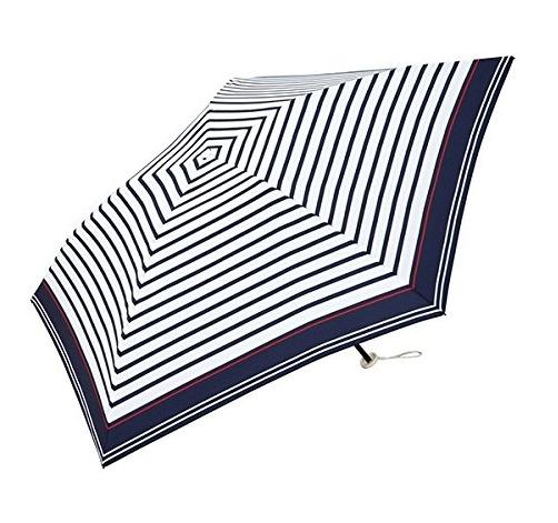 【ヒルナンデス】折り畳み傘 エアーライト- 梅雨対策グッズ