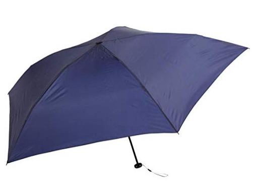 【ヒルナンデス】折り畳み傘 エクストラライト ミニ- 梅雨対策グッズ
