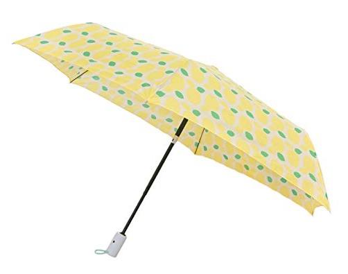 【ヒルナンデス】korko 自動開閉傘