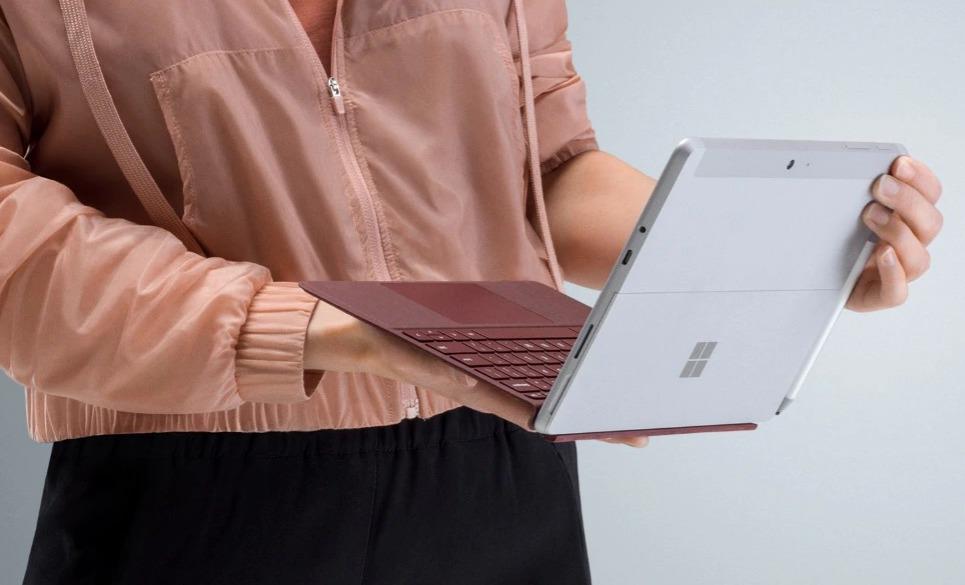 【Surface Go】最安でお得に買う方法は?