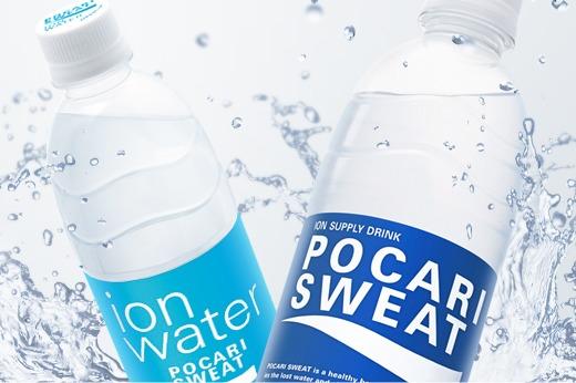 【熱中症予防】水だけ飲んでいると脱水になる?