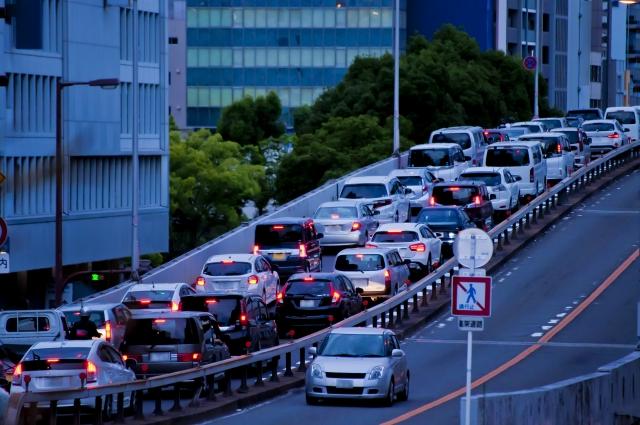 【高速 渋滞情報】おすすめはこちら♪