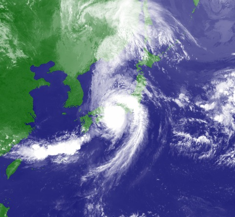 【北海道地震】台風が原因? – あなたの知らない真実とは…