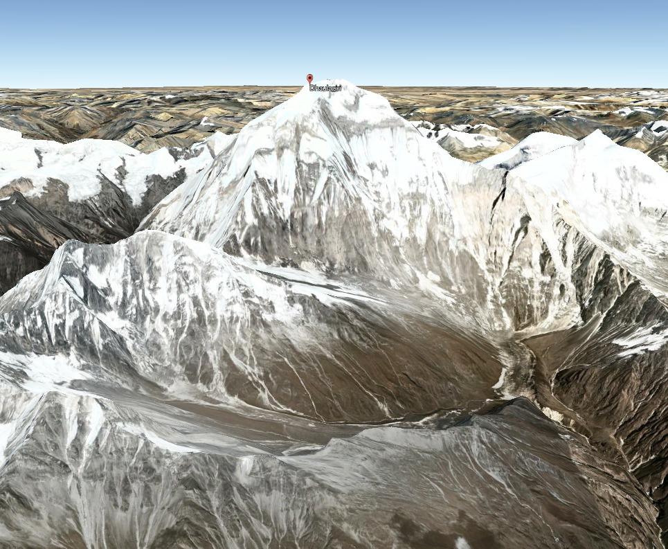 【九州大】タサルツェ峰とは?