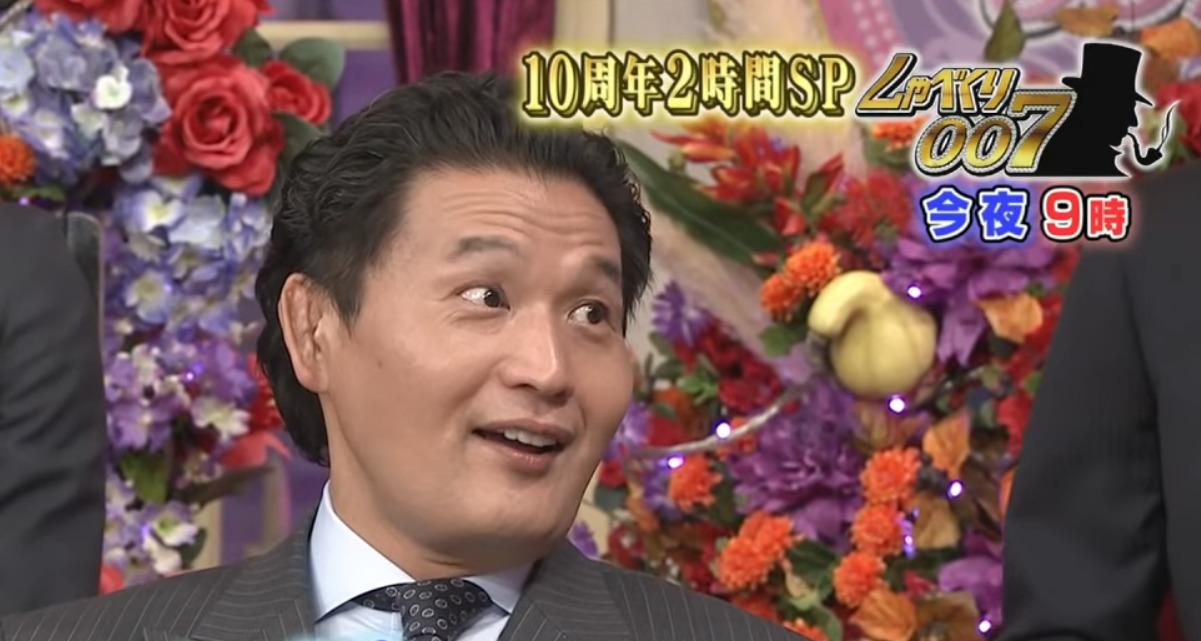 【しゃべくり007】話題の貴乃花 なぜかしゃべくり緊急出演!