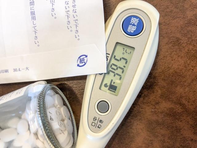 風邪を1日で治す方法とは?