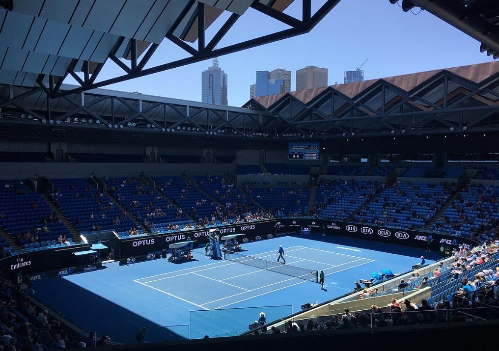 【全豪オープンテニス 2019】日本人選手はいつから試合開始?