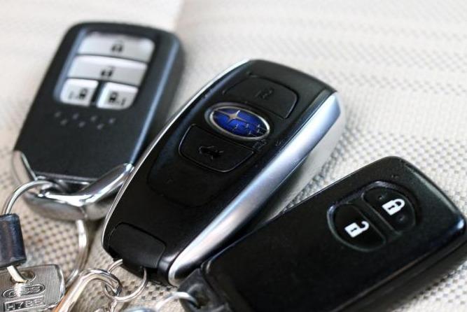 【リレーアタック】自動車メーカーによる対策は?