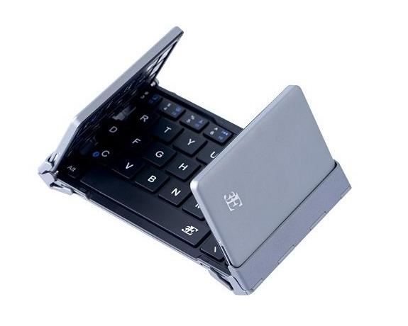 【王様のブランチ】携帯型キーボード(ピース又吉がお買い物)