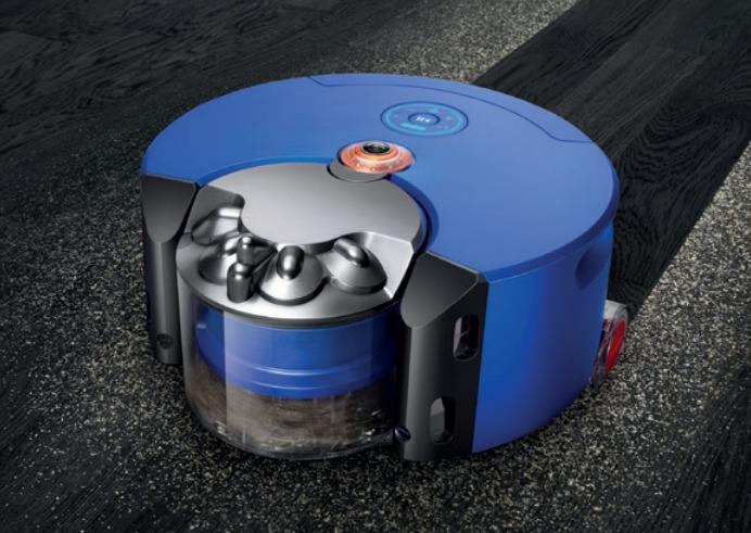 【ダイソンロボット掃除機】新型と従来モデルの違い