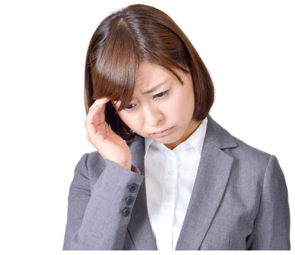 【スッキリ】頭痛の種類・解消法とは?