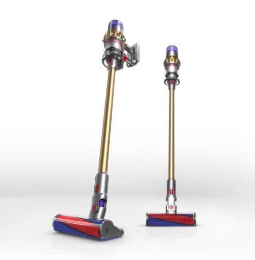 【ダイソン コードレス掃除機】V11とV10の違いを簡単に比較
