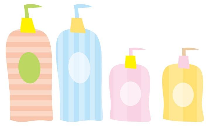 【ゆきりぬさん】髪の毛をサラサラにする方法で紹介された商品とは?