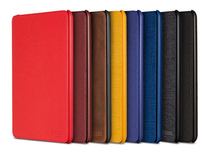Kindle Paperwhite カバー おすすめランキング♪(第10世代モデル用)