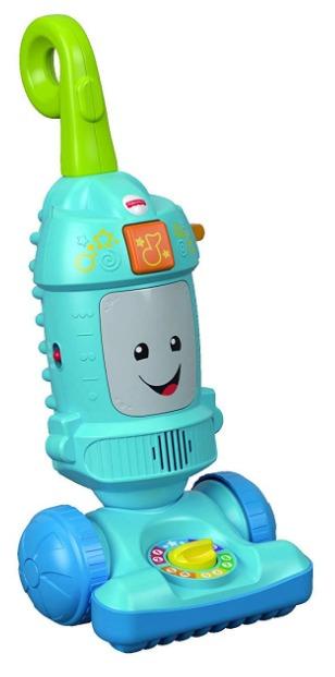 【NHKまちかど情報室】掃除機の玩具・おしゃべりそうじき