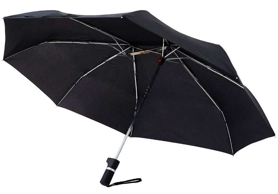 NHK まちかど情報室|楕円の形をした折りたたみ傘