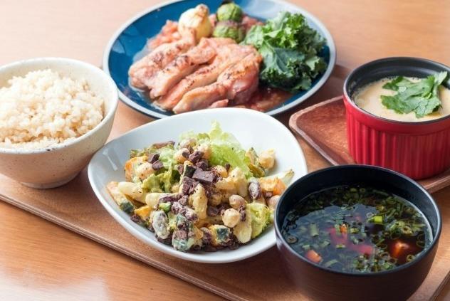 NHK おはよう日本|カカオの色や味を生かした栄養価の高い料理