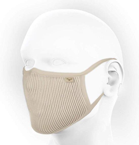 マスク 繰り返し 使える