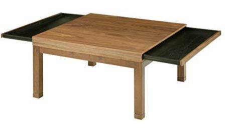 シューイチ|引き出し付き木製こたつ