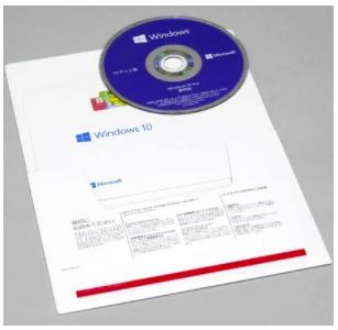 Windows10 OEM版|パーツ交換はどこまでOK?