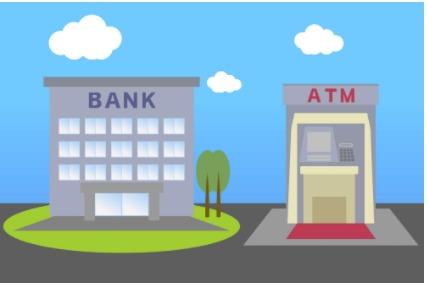 【ドコモ口座 不正引き出し】被害にあう可能性のある銀行一覧
