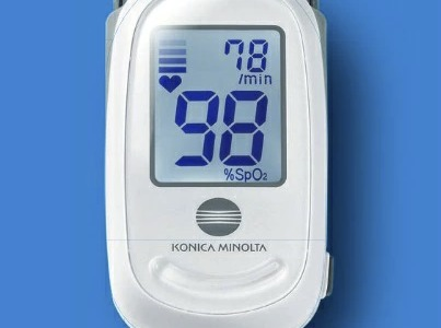 NHKニュース おはよう日本|血中酸素濃度計を自宅でも