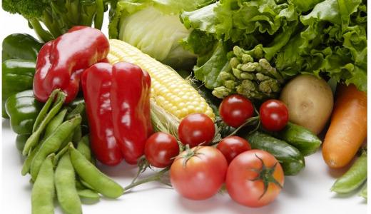 まちかど情報室|野菜 使い切ります(2月1日)