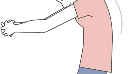 まちかど情報室 呼吸筋ストレッチ体操のやり方(本間生夫さん)